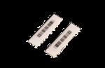 Акустомагнитные этикетки (трехконтурные) BA103M