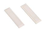 Акустомагнитные этикетки (трехконтурные) BA103W
