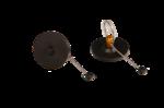 Датчики радиочастотные бутылочные с тросиком 180 мм