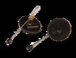 Датчики акустомагнитные бутылочные с тросиком
